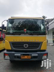 Benz Tipper Good Condition | Trucks & Trailers for sale in Nairobi, Airbase