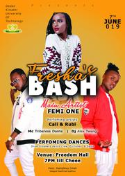Bash Coverage Posters | Other Services for sale in Nairobi, Kahawa