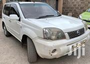 Nissan X-Trail 2005 White | Cars for sale in Nairobi, Karen
