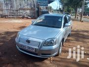 Toyota Avensis 2006 Silver | Cars for sale in Kiambu, Ndenderu