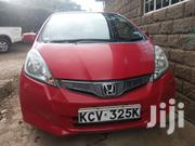 Honda Fit 2012 Sport Automatic Red | Cars for sale in Nairobi, Parklands/Highridge