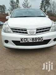 Nissan Tiida 2010 1.6 Visia White | Cars for sale in Kiambu, Township C