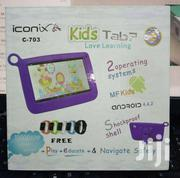Iconix C703  Kids Tablet  Dual Core  7 8GB ROM  512MB RAM  0.3 | Tablets for sale in Nairobi, Nairobi Central