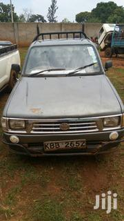 Toyota Hilux 1995 Gray | Cars for sale in Busia, Marachi Central