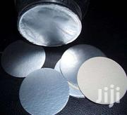 Aluminium Foil Lids Printing | Meals & Drinks for sale in Nairobi, Nairobi Central
