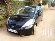Honda Fit 2011 Black | Cars for sale in Nairobi, Karen