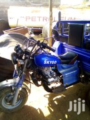 2014 Blue | Motorcycles & Scooters for sale in Mombasa, Shimanzi/Ganjoni