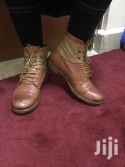 Pure Leather Boots | Shoes for sale in Nairobi, Kileleshwa