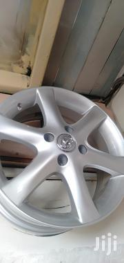 Sliver Sports Rims Size 15set | Vehicle Parts & Accessories for sale in Nairobi, Nairobi Central