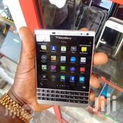 New BlackBerry Passport 32 GB Black | Mobile Phones for sale in Nairobi, Nairobi Central