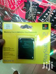 Ps2 Memory Card With Software | Video Game Consoles for sale in Nairobi, Nairobi Central