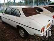 Peugeot 504 1987 White | Cars for sale in Uasin Gishu, Kapsoya