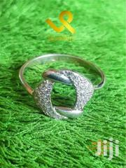 Genuine Sterling Silver Ladies Accesory Rings | Jewelry for sale in Nairobi, Lower Savannah