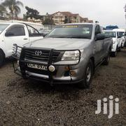 Toyota Hilux 2015 Silver | Cars for sale in Nairobi, Kasarani