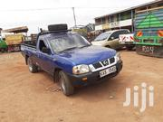Nissan Hardbody 2004 Blue | Cars for sale in Nairobi, Umoja II