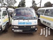 Nissan Caravan 2000 White | Buses for sale in Nairobi, Umoja II