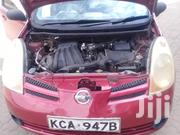 Nissan Note 2010 1.4 Red | Cars for sale in Nairobi, Nairobi South