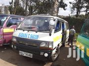 Toyota HiAce 2003 White | Buses for sale in Nairobi, Umoja II