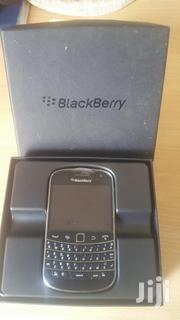New BlackBerry Bold Touch 9900 32 GB Black | Mobile Phones for sale in Nairobi, Parklands/Highridge