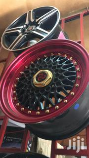 BBS Sports Rims Size 15set | Vehicle Parts & Accessories for sale in Nairobi, Nairobi Central
