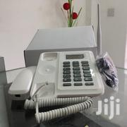 White GSM Wireless Phone | Home Appliances for sale in Kajiado, Kitengela