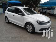 Volkswagen Polo 2015 White | Cars for sale in Kwale, Mackinnon Road