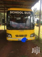 Isuzu Nqr Yellow | Buses for sale in Kericho, Kabianga
