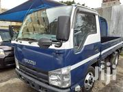 New Isuzu ELF Truck 2012 Blue | Trucks & Trailers for sale in Nairobi, Kilimani