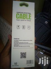 Data Cable 3A Fast Charging USB Data Cable | Computer Accessories  for sale in Nairobi, Nairobi Central