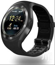 SIM CARD ENABLED SMARTWATCH | Accessories for Mobile Phones & Tablets for sale in Nairobi, Nairobi Central