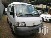 Mazda Bongo 2012 White | Buses for sale in Nairobi, Parklands/Highridge