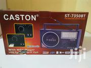 Radio With Bluetooth | Audio & Music Equipment for sale in Nairobi, Nairobi Central