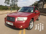Subaru Forester 2006 Red | Cars for sale in Nairobi, Nairobi West