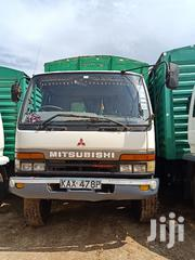 Mitsubishi Fuso 2005 White | Trucks & Trailers for sale in Uasin Gishu, Kapsoya