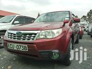 Subaru Forester 2012 2.0D XC Red | Cars for sale in Nairobi, Nairobi Central