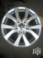 Toyota V818 Inches Sport Rims | Vehicle Parts & Accessories for sale in Nairobi, Nairobi Central