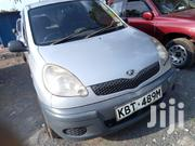 Toyota Fun Cargo 2005 Silver | Cars for sale in Kiambu, Githunguri