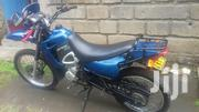 Zongshen Face Off 2007 Blue | Motorcycles & Scooters for sale in Nakuru, Nakuru East