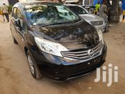 New Nissan Note 2012 1.4 Blue | Cars for sale in Mombasa, Tononoka