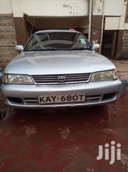 Toyota Corolla 2003 Liftback Silver | Cars for sale in Nairobi, Waithaka