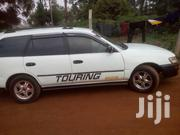 Toyota Corolla 2007 1.4 D4D Automatic White | Cars for sale in Kiambu, Juja