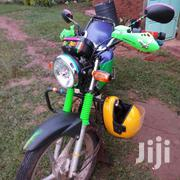 Honda 2016 Green | Motorcycles & Scooters for sale in Bungoma, Kabuchai/Chwele