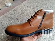 Billionaire Brow Laced Boots | Shoes for sale in Nairobi, Nairobi Central