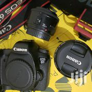Canon 6D With 2 Lenses And Rode Video Mic | Cameras, Video Cameras & Accessories for sale in Kiambu, Juja