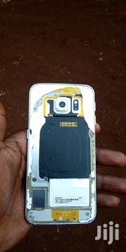 Samsung Galaxy S6 Edge 32 GB White | Mobile Phones for sale in Kisii, Kisii Central