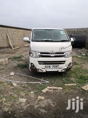 Toyota HiAce 2011 White | Buses for sale in Nairobi, Nairobi Central