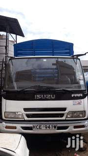 Isuzu Frr 2015 White | Trucks & Trailers for sale in Nairobi, Nairobi West