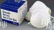 Disposal Dust Mask | Safety Equipment for sale in Nairobi, Nairobi Central