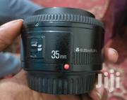 35mm F2.0 Yongnuo Lens for Canon | Cameras, Video Cameras & Accessories for sale in Kiambu, Juja