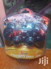 Usb Ucom Game Pad Single | Computer Accessories  for sale in Nairobi, Nairobi Central